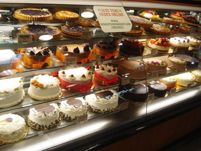 whole foods cakes price - Z23.co