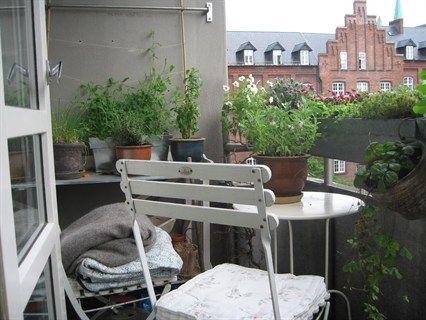 Griffenfeldsgade 39B, 3. th., 2200 København N - Lys og dejlig 5 værelses lejlighed på indre Nørrebro