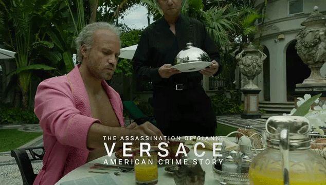 Descubre cómo están Edgar Ramírez, Penélope Cruz, Darren Criss, Max Greenfield y Ricky Martin en el primer tráiler de «The assassinaton of Ginanni Versace», la segunda temporada de «American Crime Story», cuyo estreno está previsto para enero de 2018.