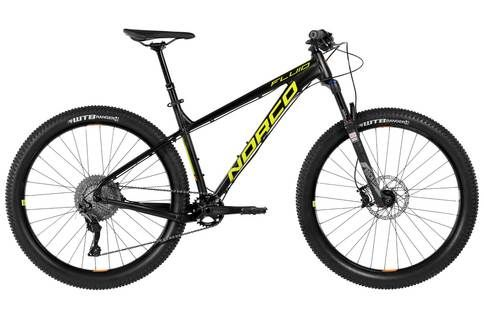 Buy Norco Fluid 7.1 HT Plus 2017 Mountain Bike from £1,149.00. Price Match + Free Click & Collect & home delivery.