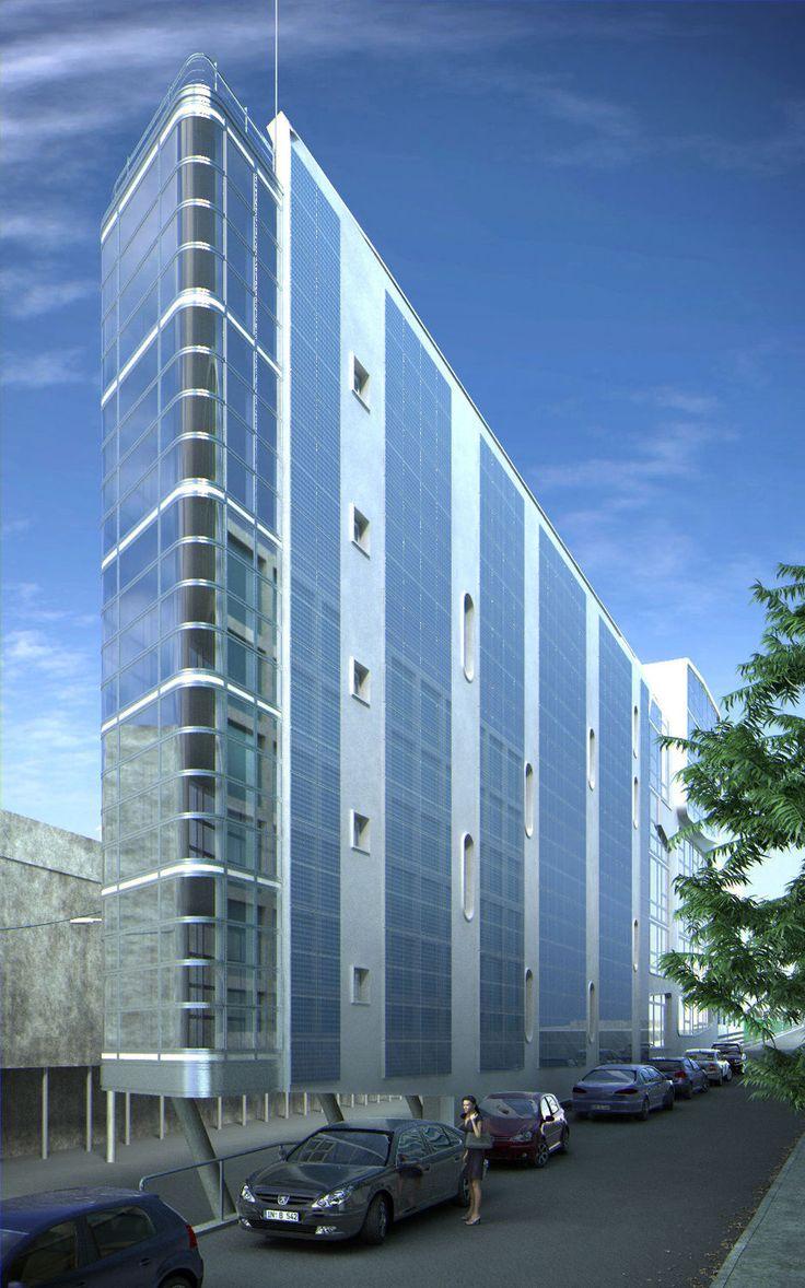 solar panel facade - Google zoeken
