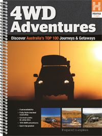 Discover Australia's Top 100 journeys and getaways with 4WD Adventures, the ultimate guide for the greatest 4WD trips in Australia. Precious few countries possess the variety of landscapes on offer throughout Australia, and 4WD Adventures reflects that.