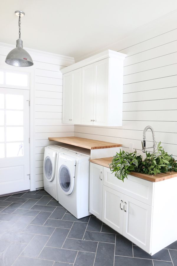 100 best images about Laundry Room on Pinterest  Blue laundry