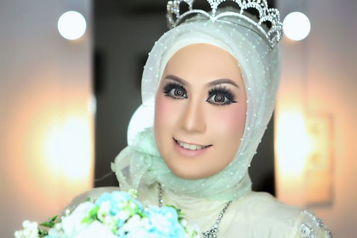 Arabian bridal