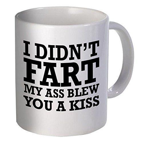 Funny Mug   12 Best Birthday Gift Ideas for Boyfriend Who Has Everything