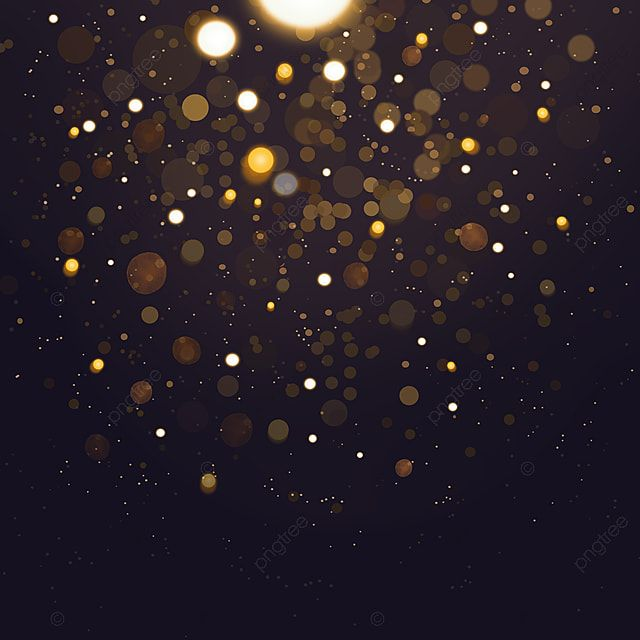 Gold Blurred Abstract Light Background Png And Psd Blurred Lights Lights Background Blur Light Background