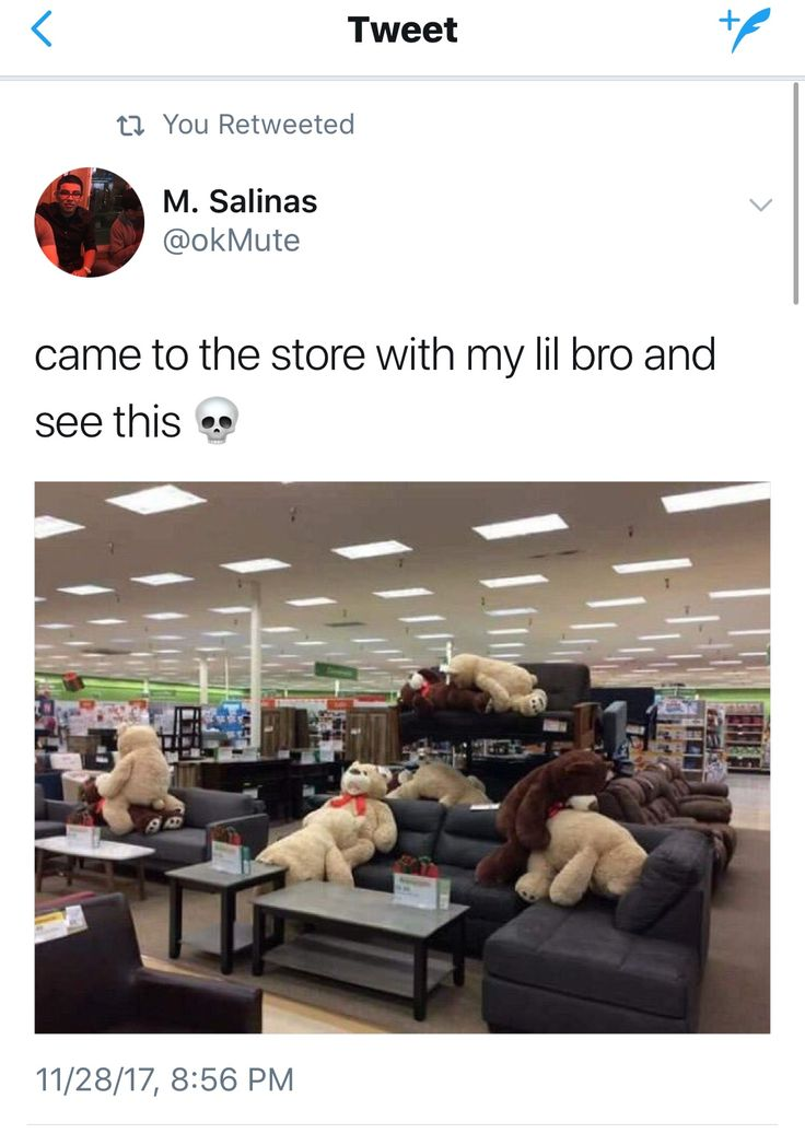 Well then give some privacy and btw this is teddy bear porn