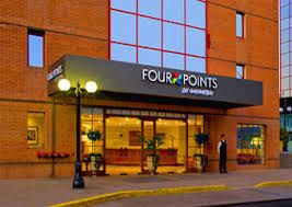 Four Points by Sheraton - Santiago, Chile
