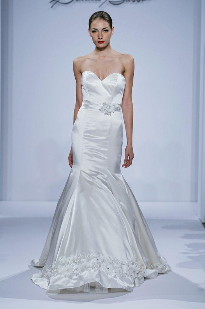 613 best Wedding Dresses! images on Pinterest | Wedding frocks ...