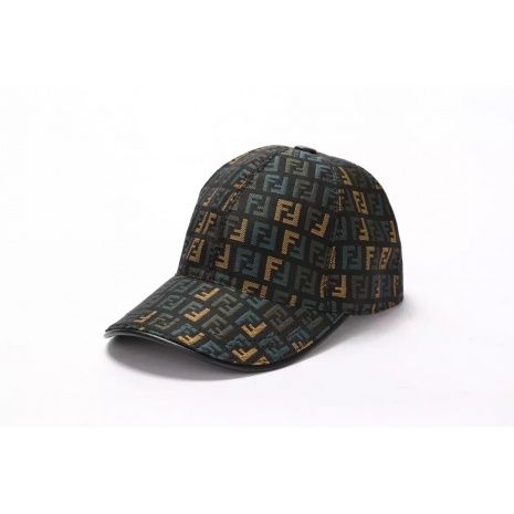$35.0! Fendi AAA+ Caps #201277,Fendi outlet,cheap Fendi hats enjoy free shipping and %59 OFF with paypal!