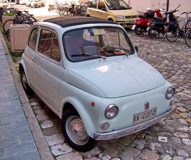 25+ Best Ideas About Fiat 500 Models On Pinterest