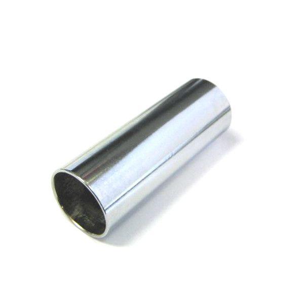 "Tyler Mountain Chrome Plated Steel Slide BNS1 """"7/8"""""
