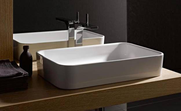 Rechteckige Waschbecken Badezimmer Badezimmer Bathroomsinks Rechteckige Waschbecken Modern Bathroom Sink Porcelain Kitchen Sink Wash Basin