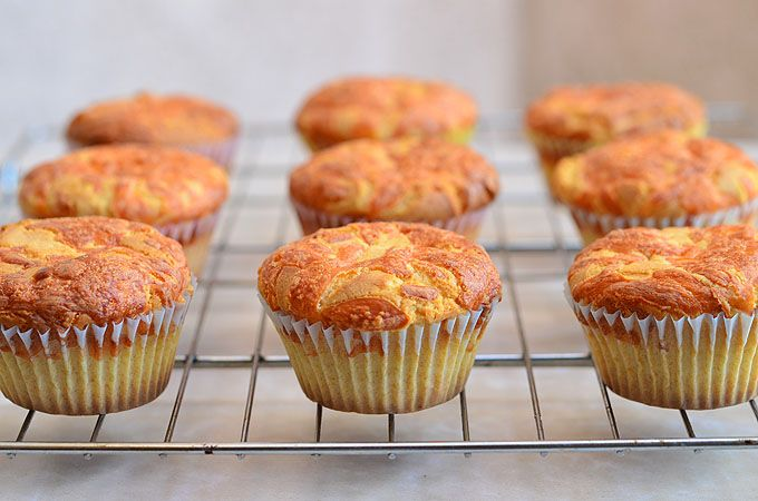 The best Cheese Cupcakes recipe, jus did them and they are delicius!! :D