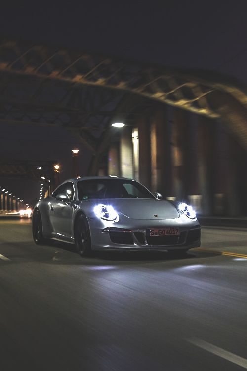 supercars-photography:  Porsche 911 Carrera GTS