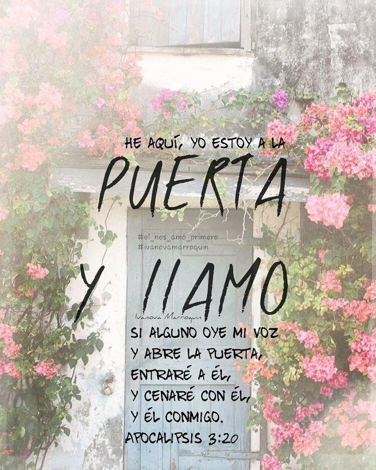 La llave la tienes tú. La decisión es tuya! Ábrele!!! #MFuerteClamor #MFC #MisionerosDelFuerteClamor www.facebook.com/MFuerteClamor
