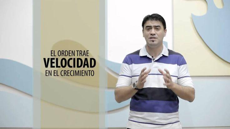 El orden. Dr. Sebastian Palermo