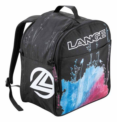 Lange exclusive ski boot bag