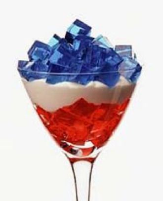 Having An Election Night Party? Consider One Of These Topical Treats
