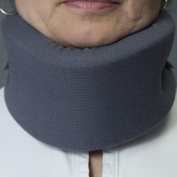 Colar cervical - tip colar