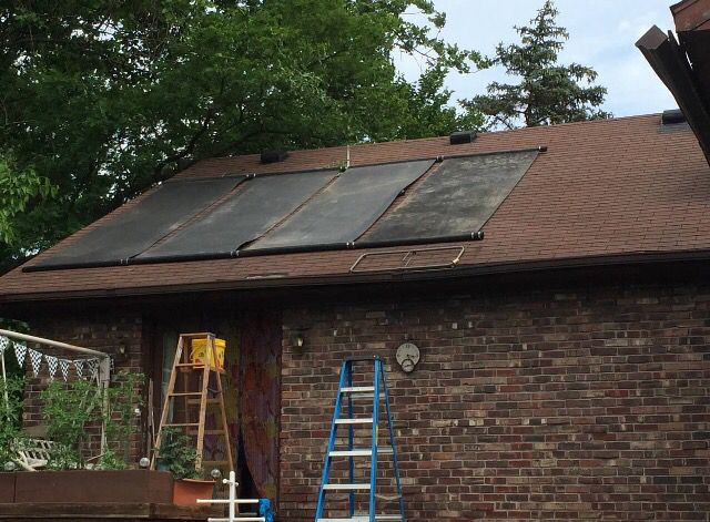 17 best images about do it yourself projects on pinterest video save money with solar to heat yor pool u can do it yourself solutioingenieria Choice Image