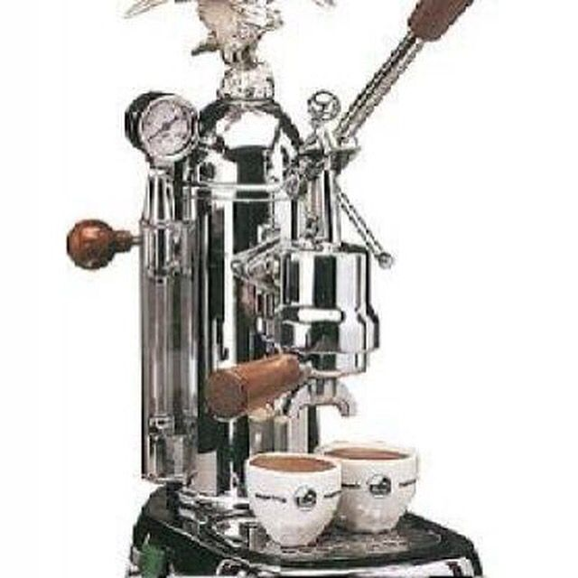 La Pavoni Handmade in Milano Italy by SOLINO.gr  Official La Pavoni Distributor in Greece