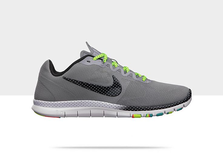 Nike Free Advantage Printed Women's Training Shoe