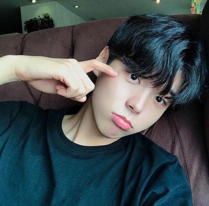 Oh Ulzzang My Love Emotionalbitxh Cute Korean Boys Cute Asian Guys Dragon Ball Wallpaper Iphone