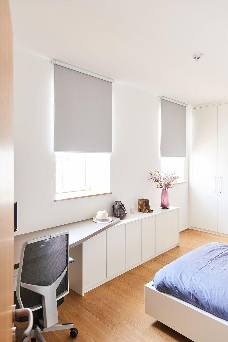 27 best Inrichting slaapkamer - aménagement de chambre à coucher ...