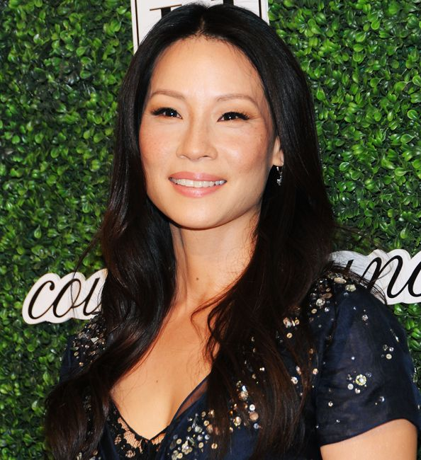 Happy Birthday Lucy Liu! See her most stylish looks.  #InStyle