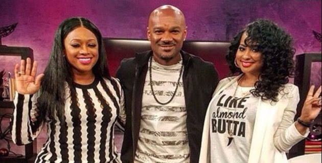 [VIDEO:]Peep This Interview With- Trina Talks Sixth Studio Album + 'Love & Hip Hop' Shenanigans With Tammy Rivera & Big Tigger on LHHATL Afterparty!