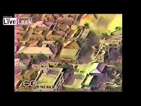 Black Hawk Down- Never before seen footage of America's battle in Somalia - http://www.warhistoryonline.com/war-articles/black-hawk-down-never-before-seen-footage-of-americas-battle-in-somalia.html