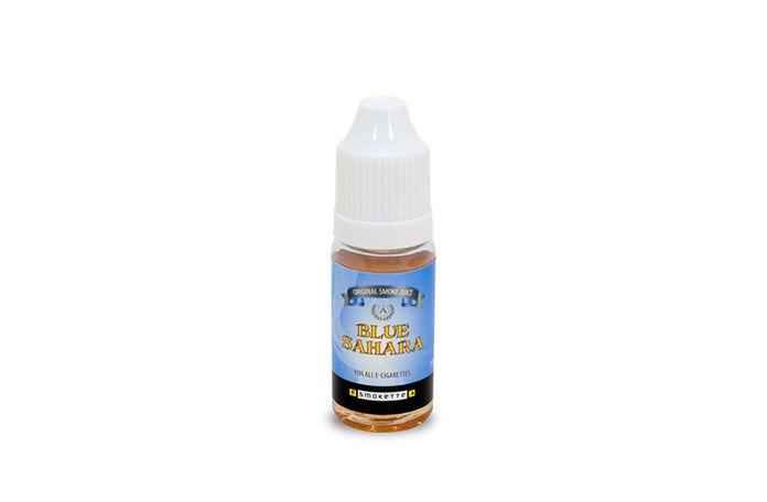Blue Sahara - Smoke Juice 10ml €6.95
