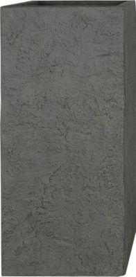Pflanzwerk Pflanzkübel TOWER - (Lava Grau) - 60cm x 28cm x 28cm Jetzt bestellen unter: https://moebel.ladendirekt.de/dekoration/dekopflanzen/pflanzenkuebel/?uid=23822888-24fd-5953-a5e3-21c507e0c7ef&utm_source=pinterest&utm_medium=pin&utm_campaign=boards #heim #pflanzenkuebel #pflanzgefäße #dekopflanzen #dekoration