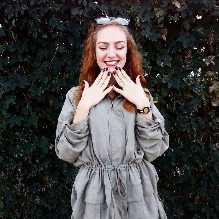 "Доброй всем ночи  А я смотреть "" Гарри Поттера"" и  растворяться в чудесах #Украина #Киев #природа #девушка #Ukraine #Kiev #photo #people #world #travel #love #life #girl #red #redhair #redhead #nature #natural #naturelovers #woman #beautiful #beauty #followme #follow #smile #happy #autumn #evening #goodnight #follow4follow by anila_photo"