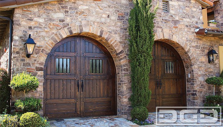 1000 images about garage doors on pinterest wood garage Italian garage doors