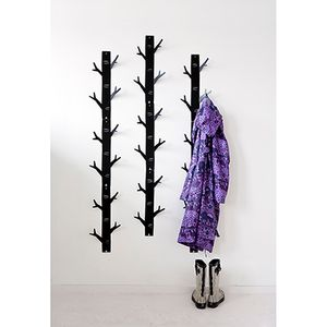 Björk hängare