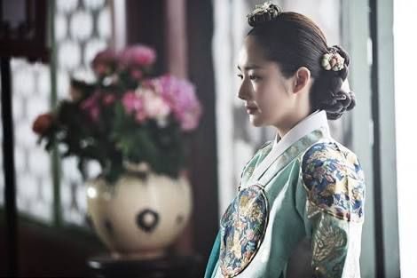 Queen for Seven Days is a 2017 South Korean drama. Queen Dankyeong was the first wife of King Jongjong.
