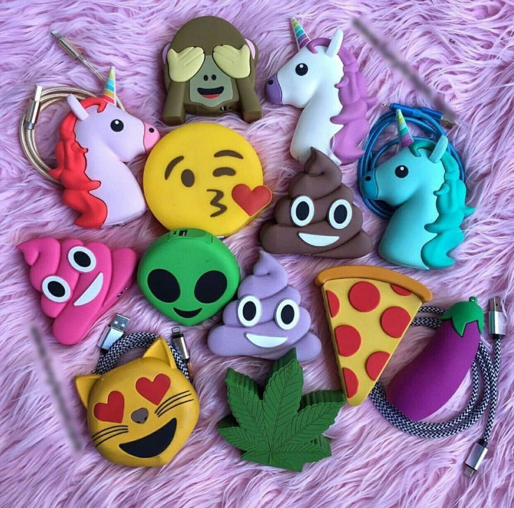 cute fimo charms