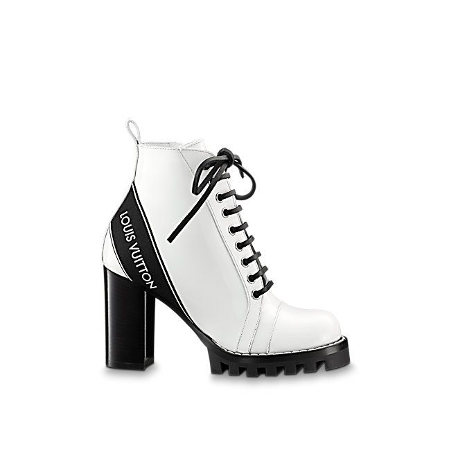 Star Trail Ankle Boot Women Shoes