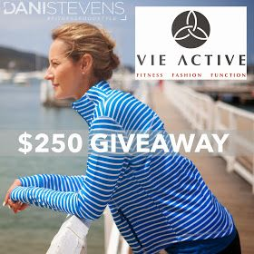 Fitness, Food and Style: Mind Body Spirit festival PLUS win a $250 Vie Active gift voucher