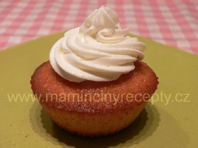 Likérové muffiny