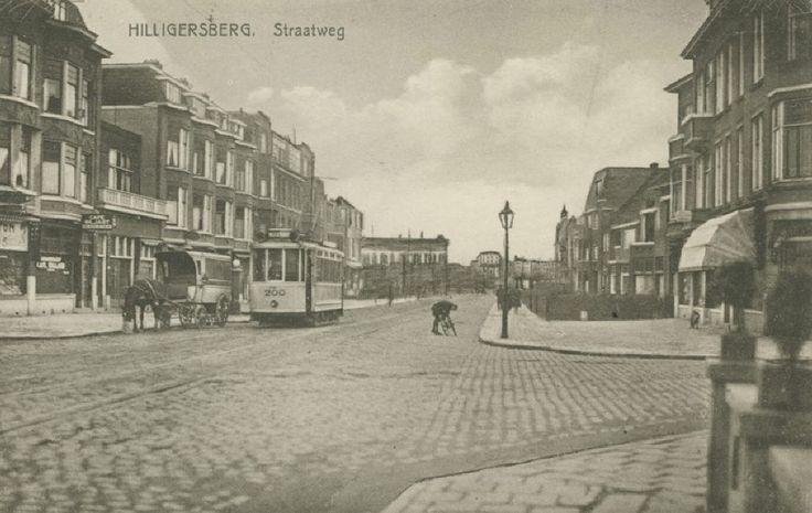 Straatweg jaren 20