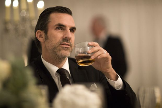 With roles in 3 movies in 6 months Paul Schneider talks drinking, tattoos and telling the truth as much as possible