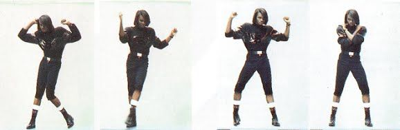 Say It Again - Jermaine Stewart The Word Is Out