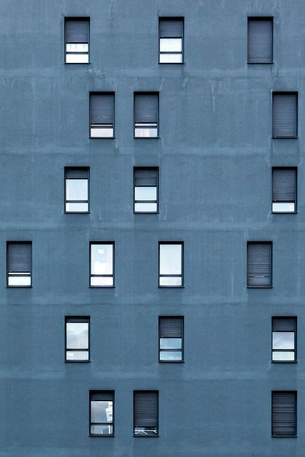 grey by Yann.F. Very simplistic but i like how the windows arent in any particular position and it gives a care free feel