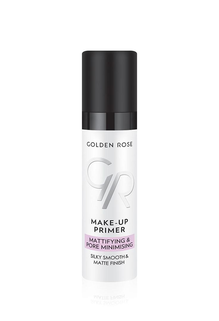 Golden Rose Mattifying & Pore Minimising Make up Primer