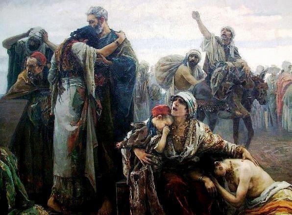 ElCalderoNazari: Historia de los musulmanes en al-Ándalus. La Aljaimía o el mestizaje lingüístico en al-Ándalus