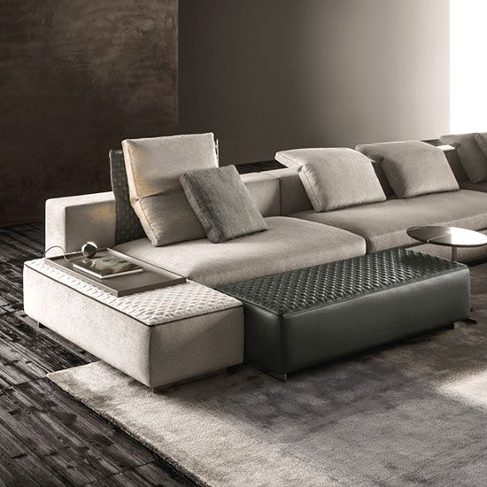 36 Best Minotti Images On Pinterest Armchairs Couches And Side Chairs