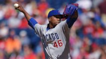 Cubs Avoid Arbitration With Pedro Strop - http://www.nbcchicago.com/news/local/cubs-avoid-arbitration-pedro-strop-413505293.html
